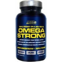Omega Strong (60капс)