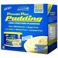 Power Pak Pudding (6шт-250г)