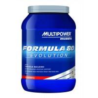 Formula 80 Evolution (750г)