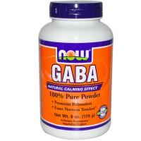 GABA Pure Powder (170г)