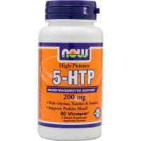 5-HTP 200mg (60капс)