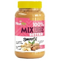 Nut Butter Mix (500г)