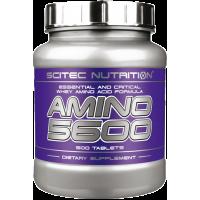 Amino 5600 (500таб)