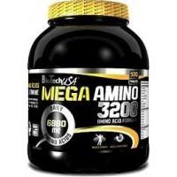 Mega Amino 3200 (500таб)