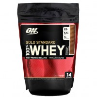 Gold Standard 100% Whey (454г)